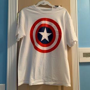 Marvel Captain America